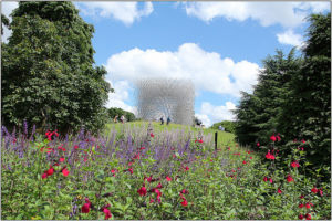 The Hive at Kew by Mabacam on Flickr